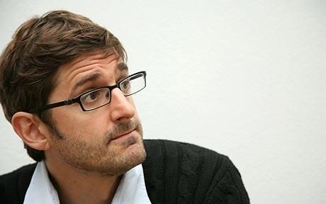 louis theroux watch