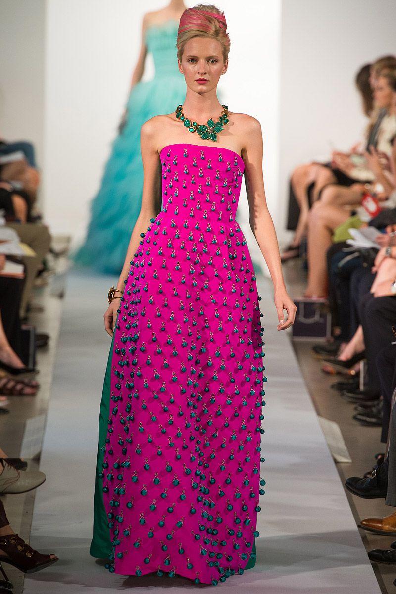 celebrities with oscar de la renta designs - | Princess Letizia ...