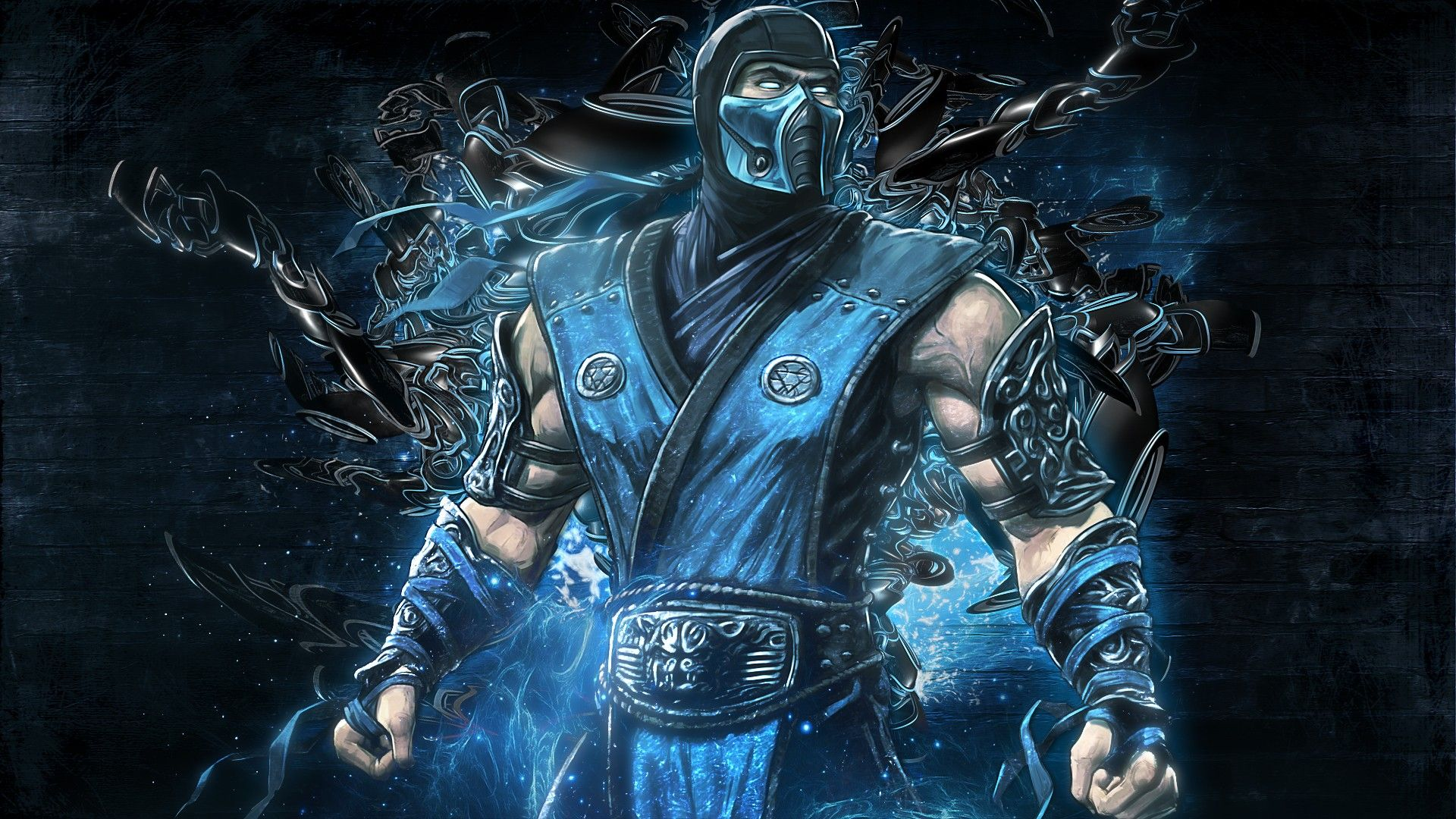 Mortal Kombat Full Hd Wallpepers 1920x1080 Desktop Backgrounds Hd