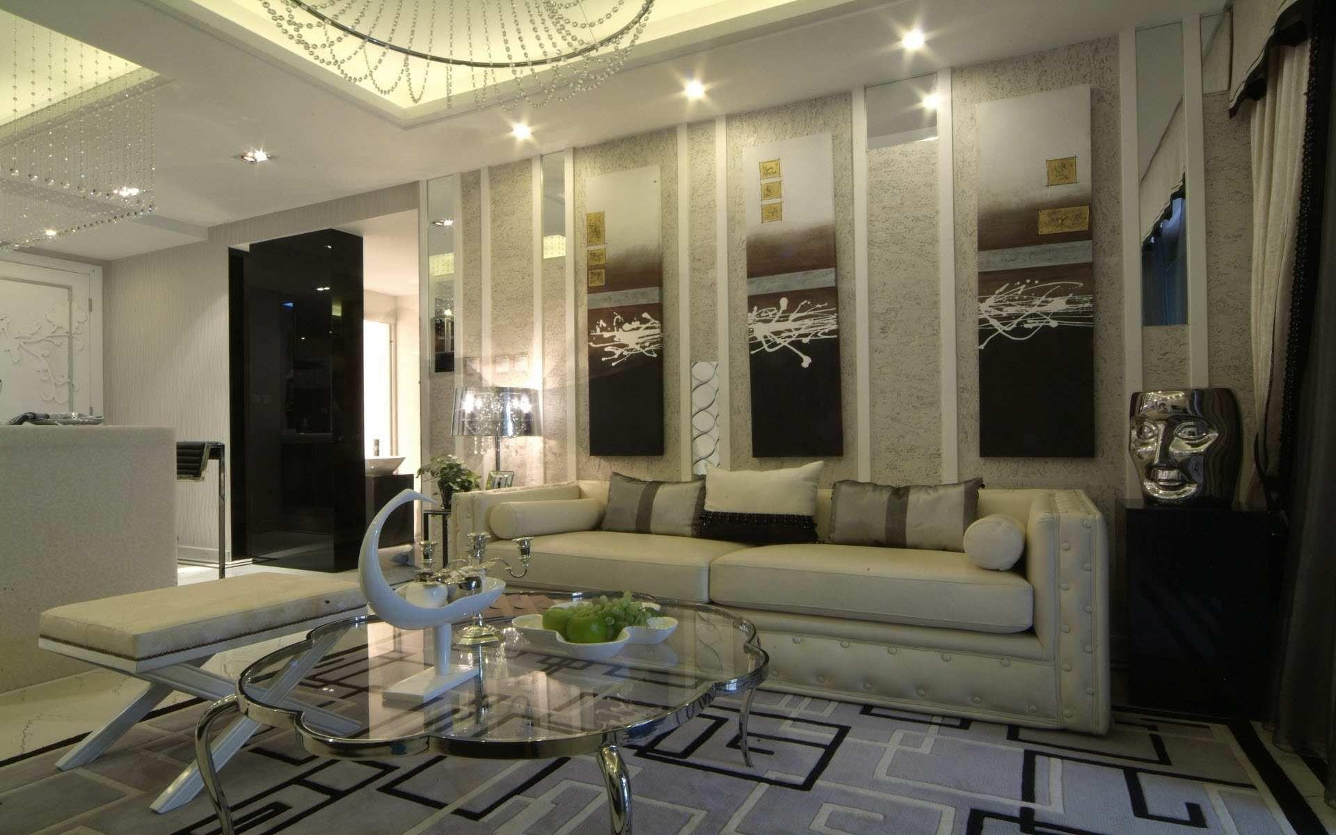 Furniture Design Modern Look Living Room Furniture Design