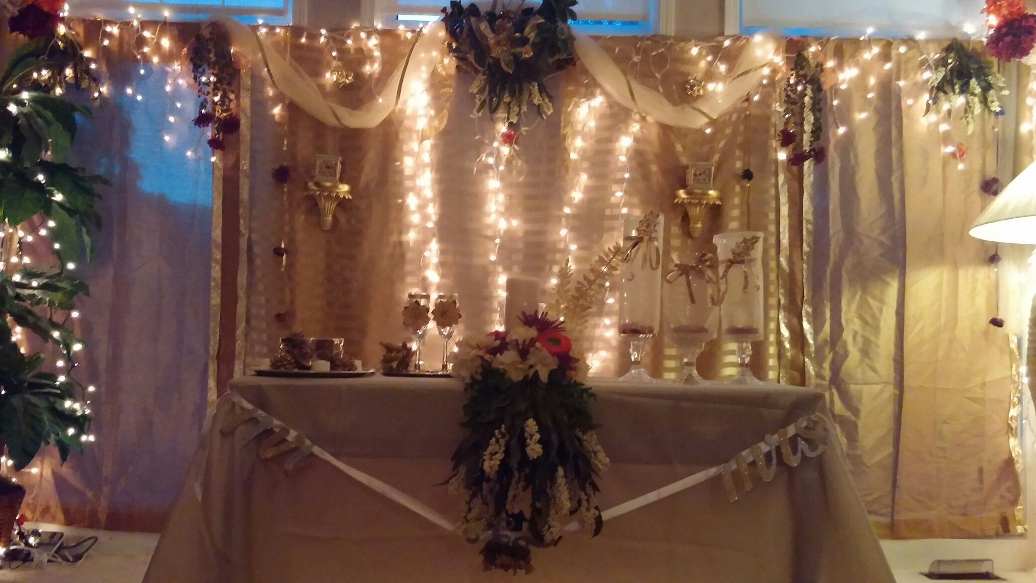 Wedding Recipition Decoration Ideas By Noorsyed Canton Mi Wedding Decor Canton