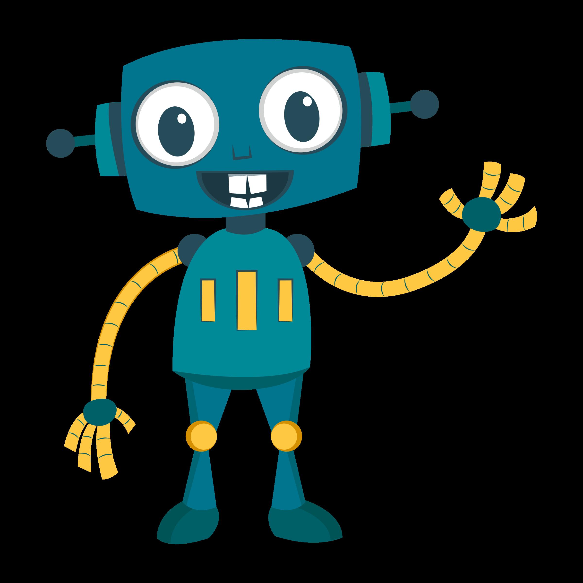Robot PNG Image | Robot png, Cartoon people, Png images