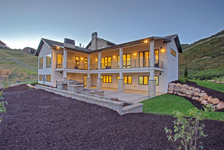 Pin By Tridestin Group On Million Dollar Living Utah