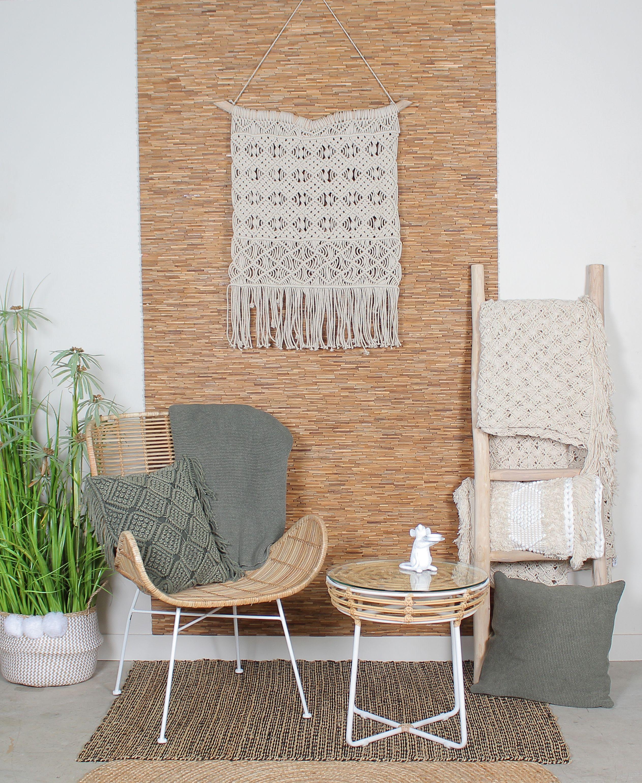 La Tendance Tropicale Souffle Comme Un Vent De Fraicheur Dans La Maison On Aime Son Exotisme Decoration Interieure Exotique Decoration Decoration Interieure