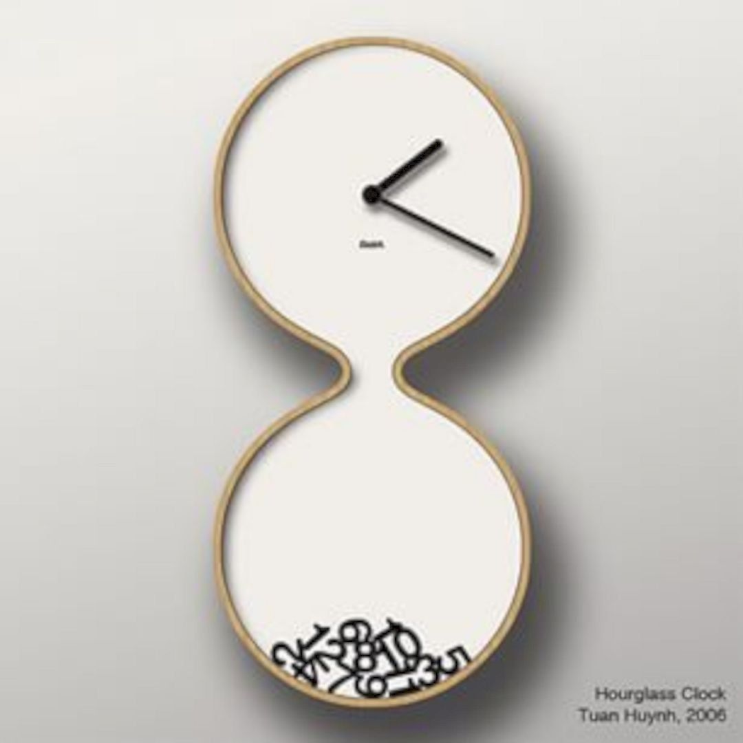 15 Fabulous Decorating Ideas Using Wall Stickers Wall Clock Design Diy Clock Wall Clock Design