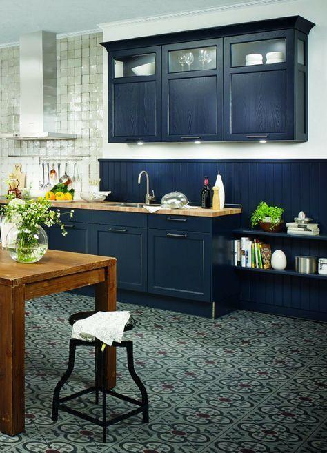 Landhausküchen Ideen und Bilder Klassisch, modern und ganz - inspirationen küchen im landhausstil
