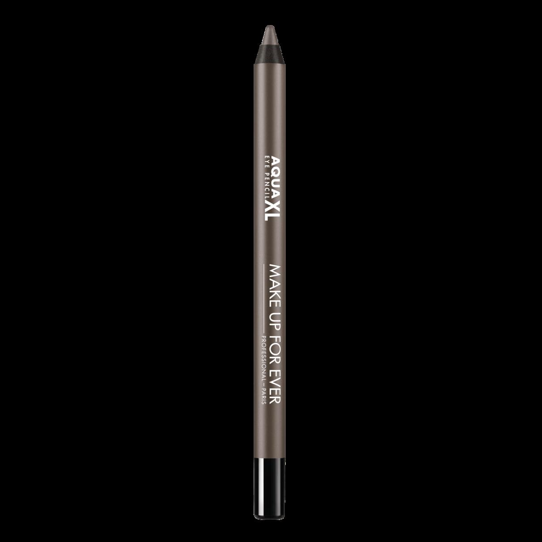 MUFE AQUA XL Eye Pencil Satiny Taupe Extra Long Lasting