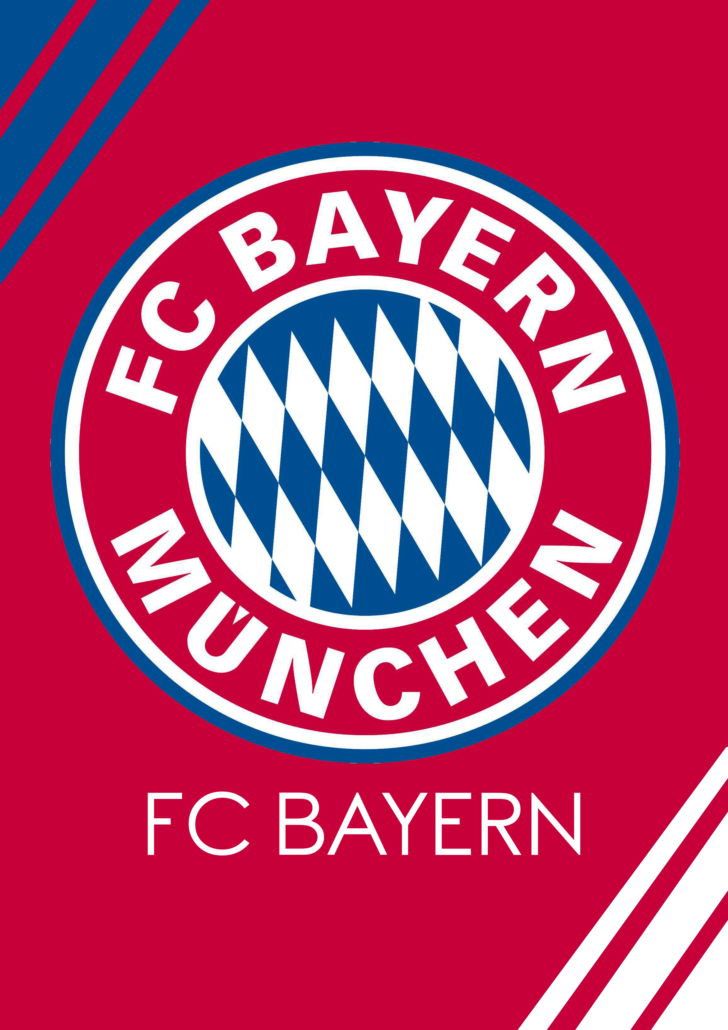 SanГ© Zu Bayern