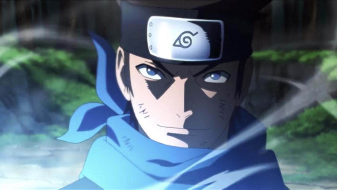 He so beautiful doe Anime naruto, Anime, Boruto