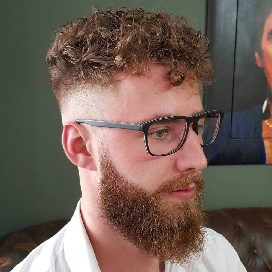 45 Hottest Men S Curly Hairstyles That Attract Women