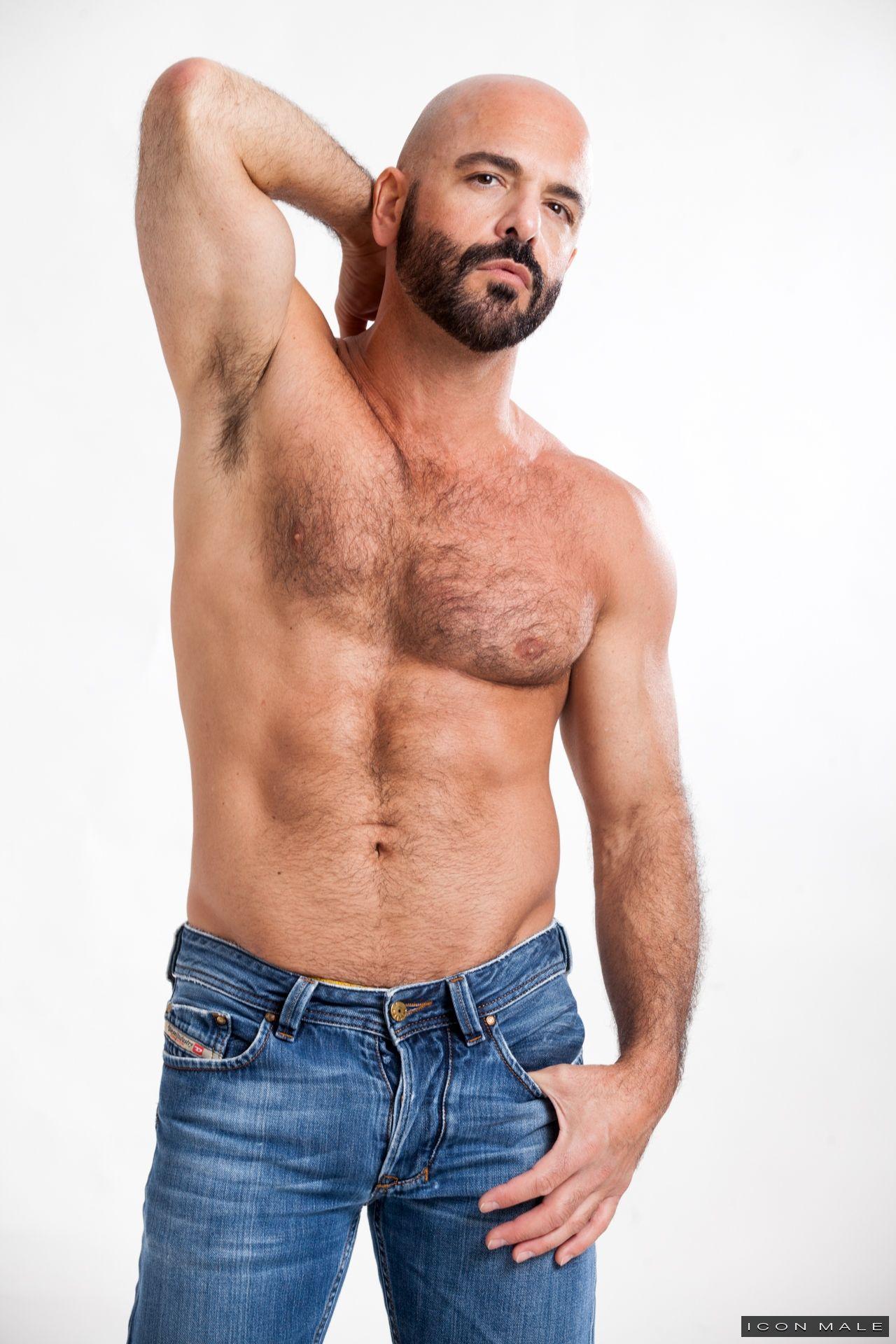 Adam Russo pin on adam russo