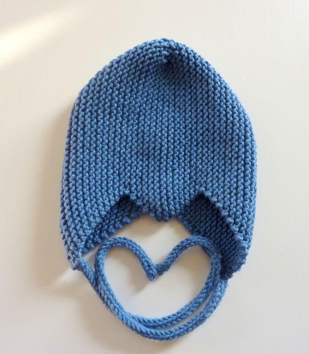 Priorität 1 Mützchen ohne Naht innen | Baby-wish-List | Pinterest ...