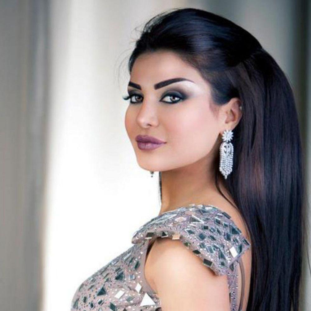 Estremamente La verdad detrás de Amal Al Awadi & # 039; s Matrimonio | make up  UO28