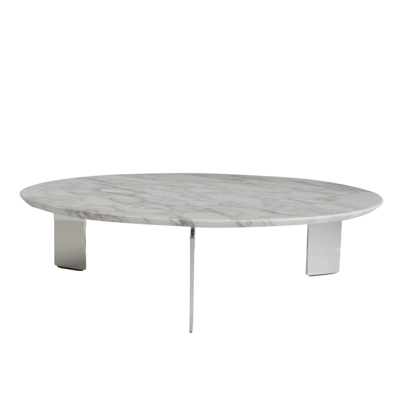 cdec605d12 Woke Woke Medium Side Table Marble & White | Products | White marble ...
