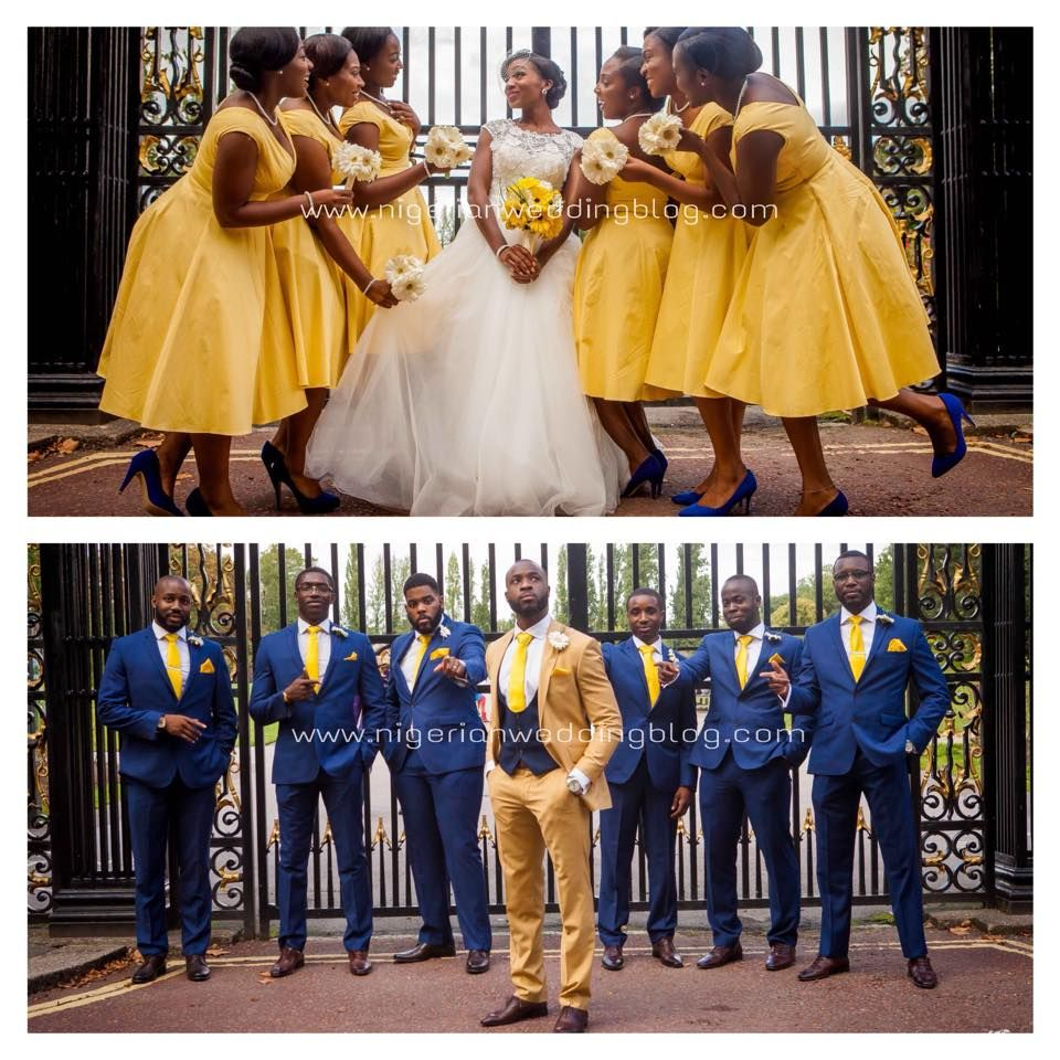50 Beautiful Color Coordinating Ideas For Your Bridesmaids