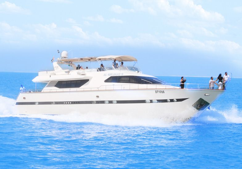 Luxury Yacht Dubai Luxury Yacht Charter Yacht Rental Dubai