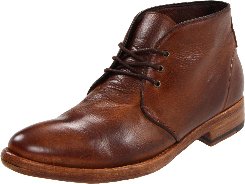 f586f8d35d0 Antonio Maurizi Men's Calabro Chukka Boot | Gears | Boots, Shoes ...