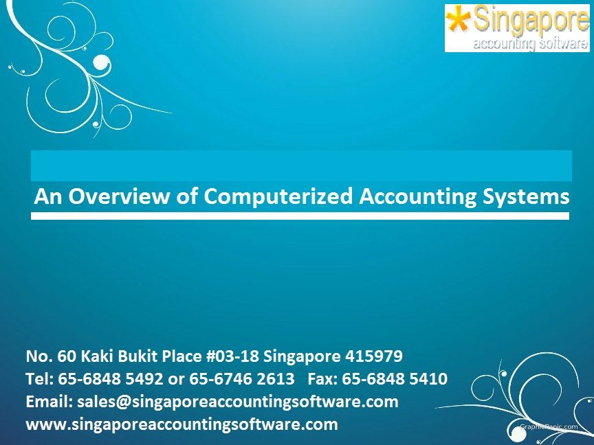 Pin by Onestopaccounting on One Stop Accounting Software Pinterest