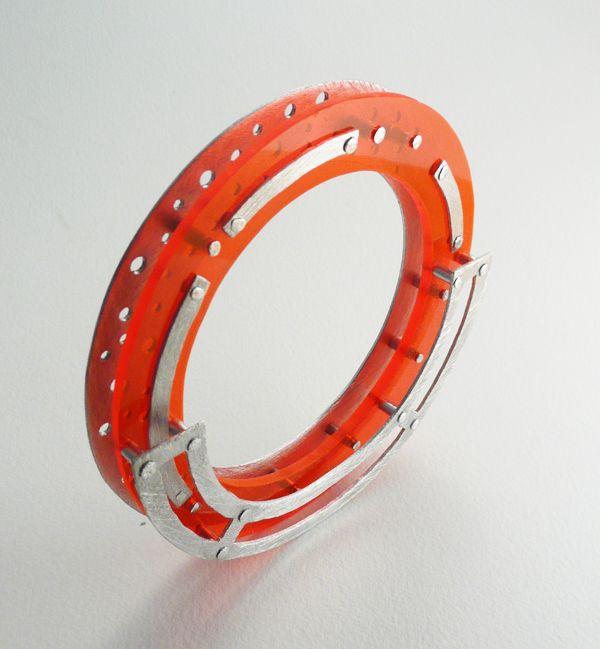 Geometrics   Henriette White Jewelry