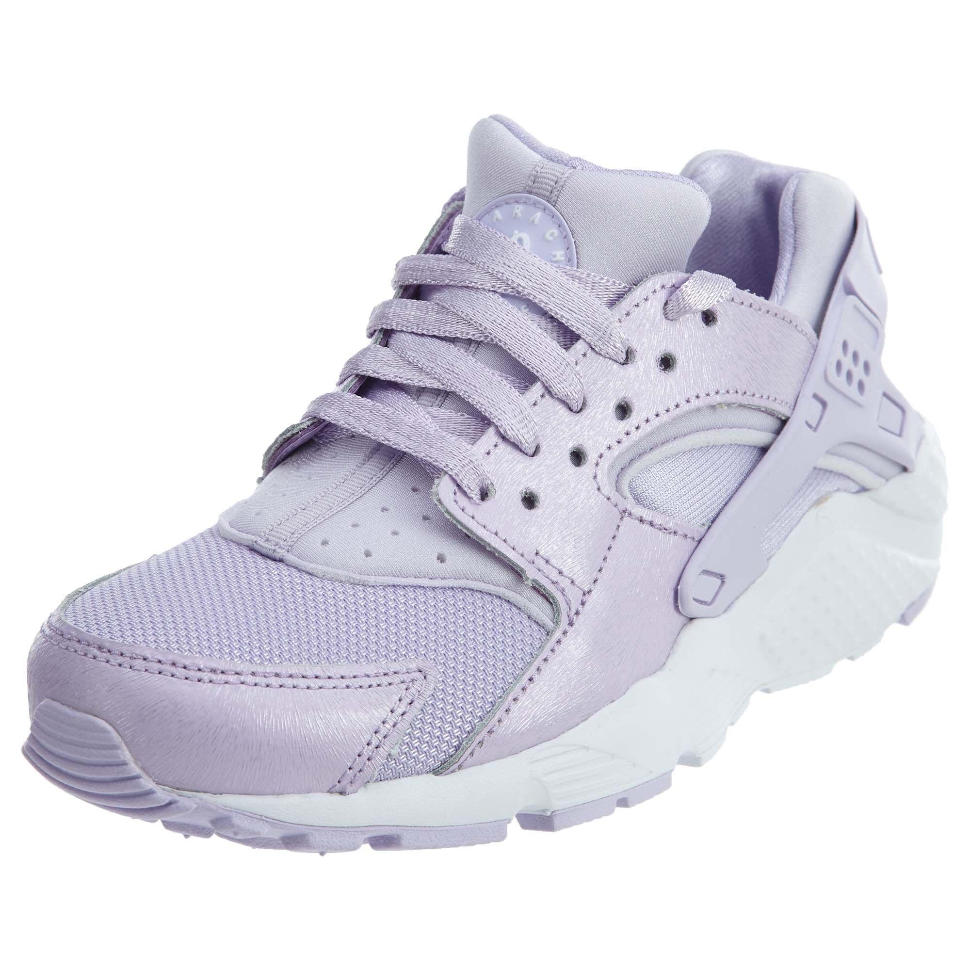 94a1e2048e94 Nike Kids Air Huarache Run SE GS Violet Mist 904538-500 (SIZE  4Y ...