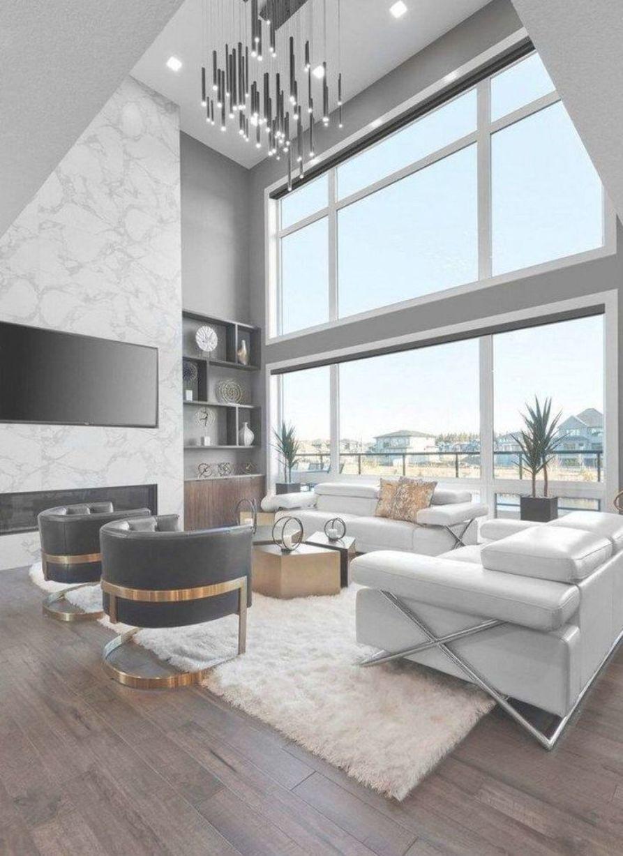 43 best modern house design interior ideas #housedesign