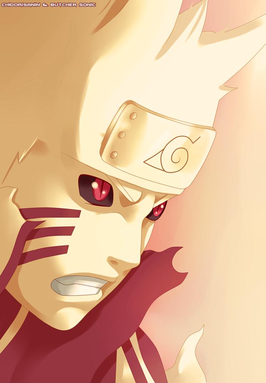 Naruto 571 by Plaitum on deviantART Garotos anime