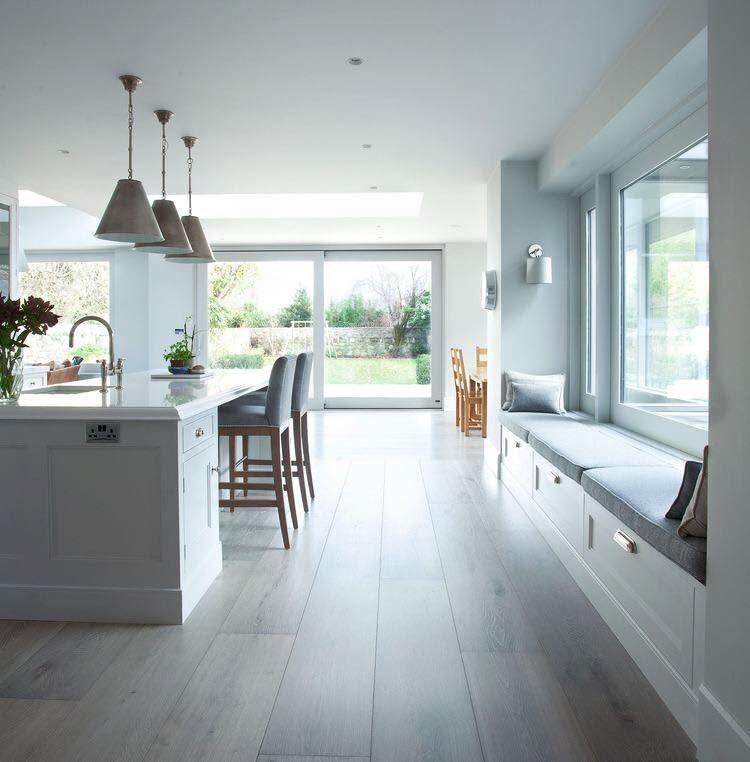 Small Kitchen Design On Pinterest Gorgeous Pin By Ms Tearus On Kitchens Window Seat Kitchen 1238 9