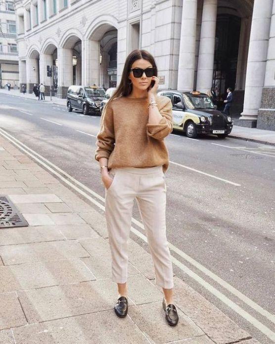 10 Ways To Nail The Smart Casual Dress Code - Society19 UK