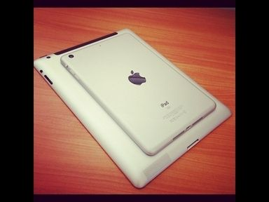 iPad Mini Event And Mockups, New Retina MacBook In Tow: This Week In Apple