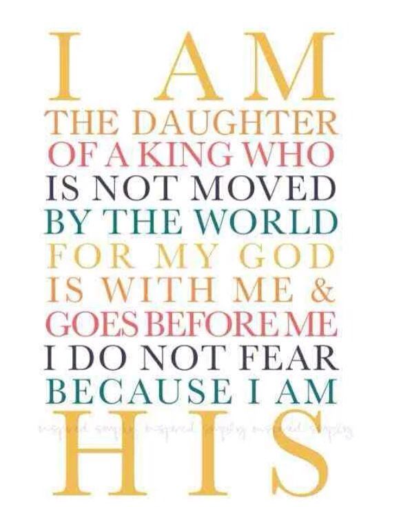 Daughter Of The King Lord Jesus Saves Pinterest Quotes