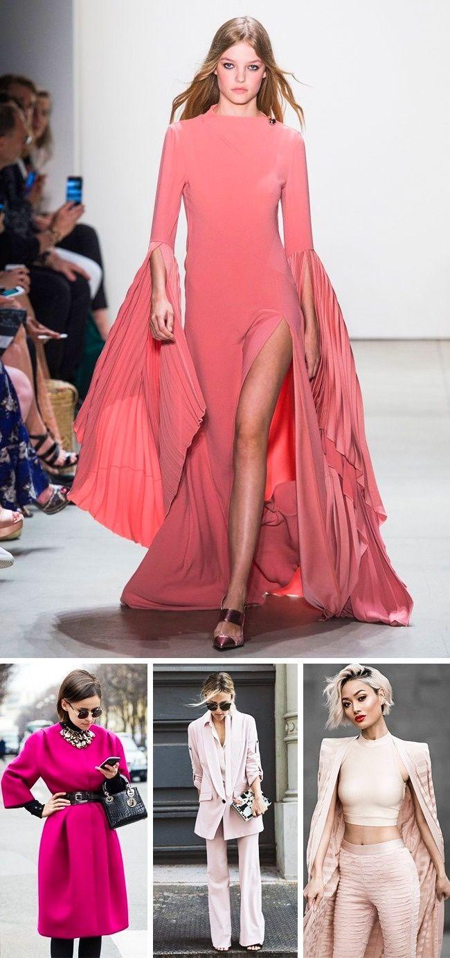 7 Principales tendencias de la moda en 2017   Quiero, Ropa y Vestiditos