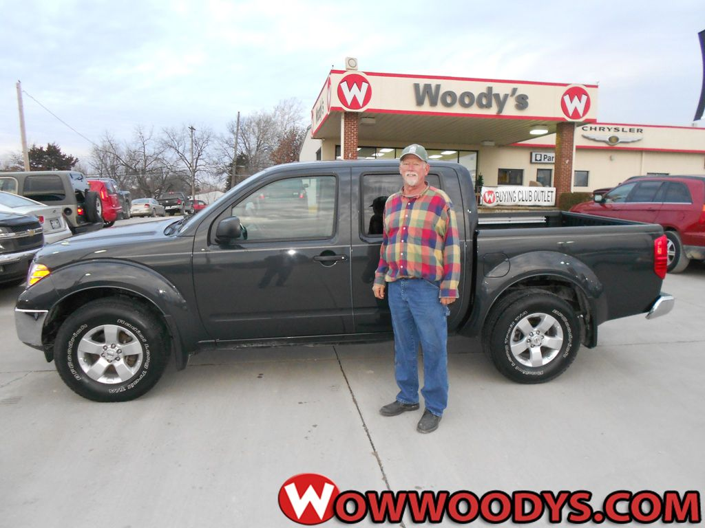 Keith Ware from Chillicothe, Missouri purchased this 2010