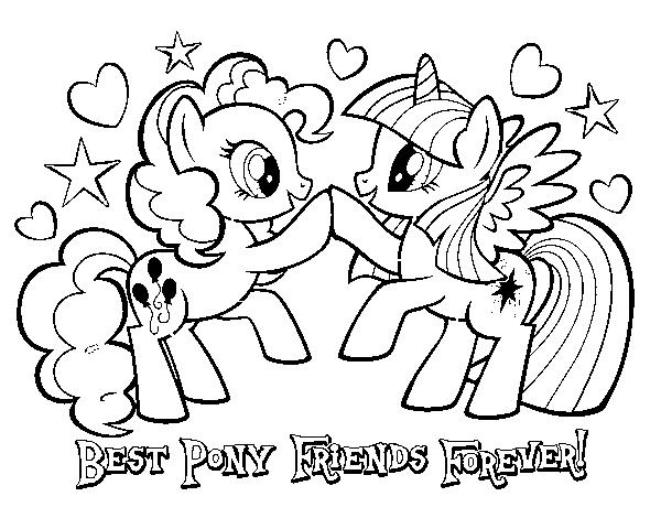 Libreta De Dibujo Mandala Unicornio Papel Blanco: Resultado De Imagen Para Imagenes De My Little Pony En