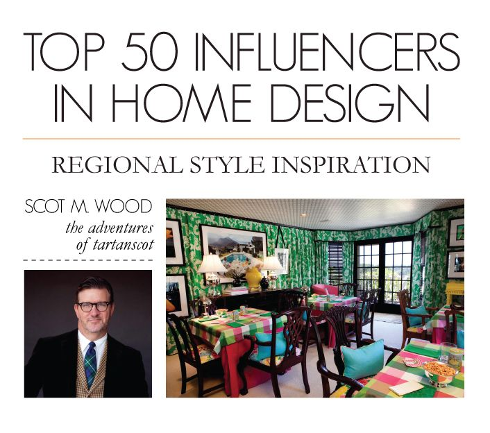 Wonderful Home Design Influencers Part - 6: Top 50 Influencers In Home Design: Regional Inspiration Interior Designer  And Blogger Of The Adventures