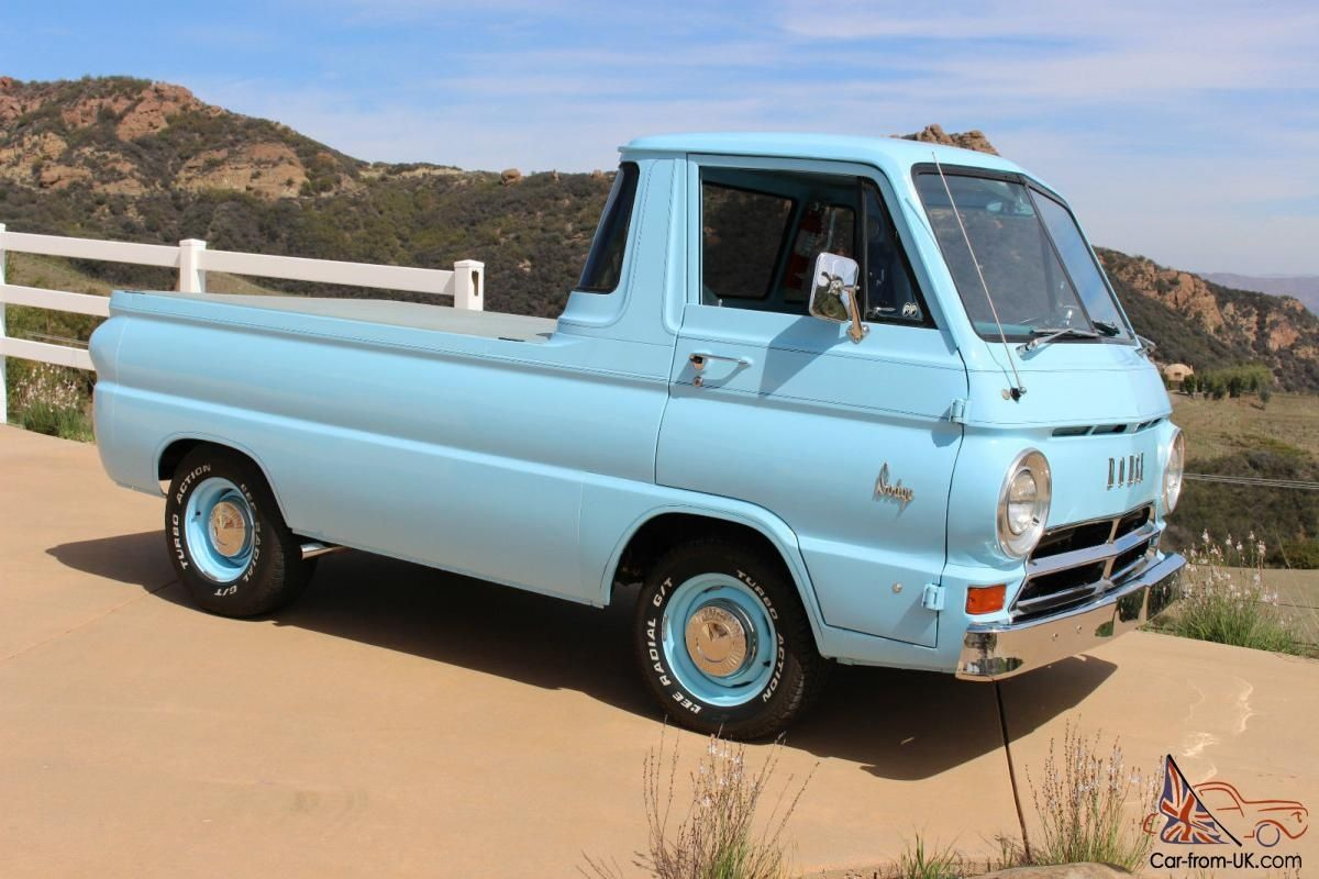Rare 5 window 1966 dodge a 100 custom pick up for sale vintage rare 1966 dodge custom pick up for sale publicscrutiny Images