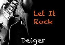 Let It Rock (Excision/Skism/The Wanted/LMFAO/Deadmau5/Gorillaz/Adele)
