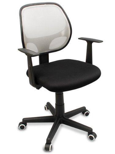 The Distrikt Computer Task Mesh Ergonomic Office Chair ...