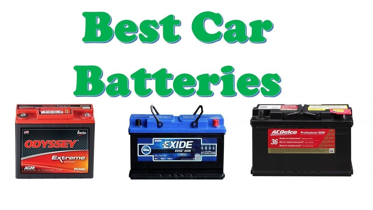 Best Agm Battery For Car Batteries Battery Safety Deep Cycle Battery