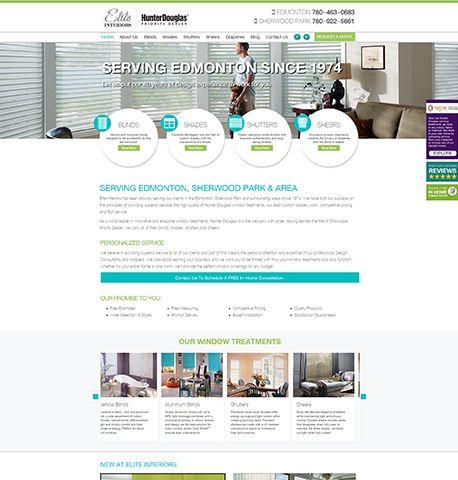 Web Design Development Portfolio Wsi Edmonton Web Development Design Portfolio Web Design Custom Website Design