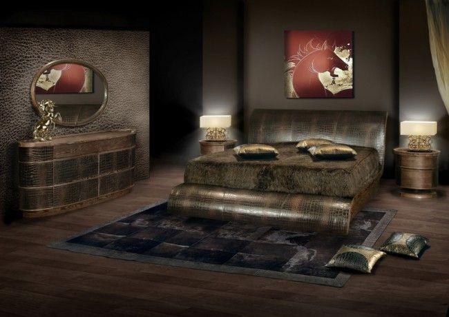 Salamander Bedroom Set Beds Bedroom Contemporary Bedroom