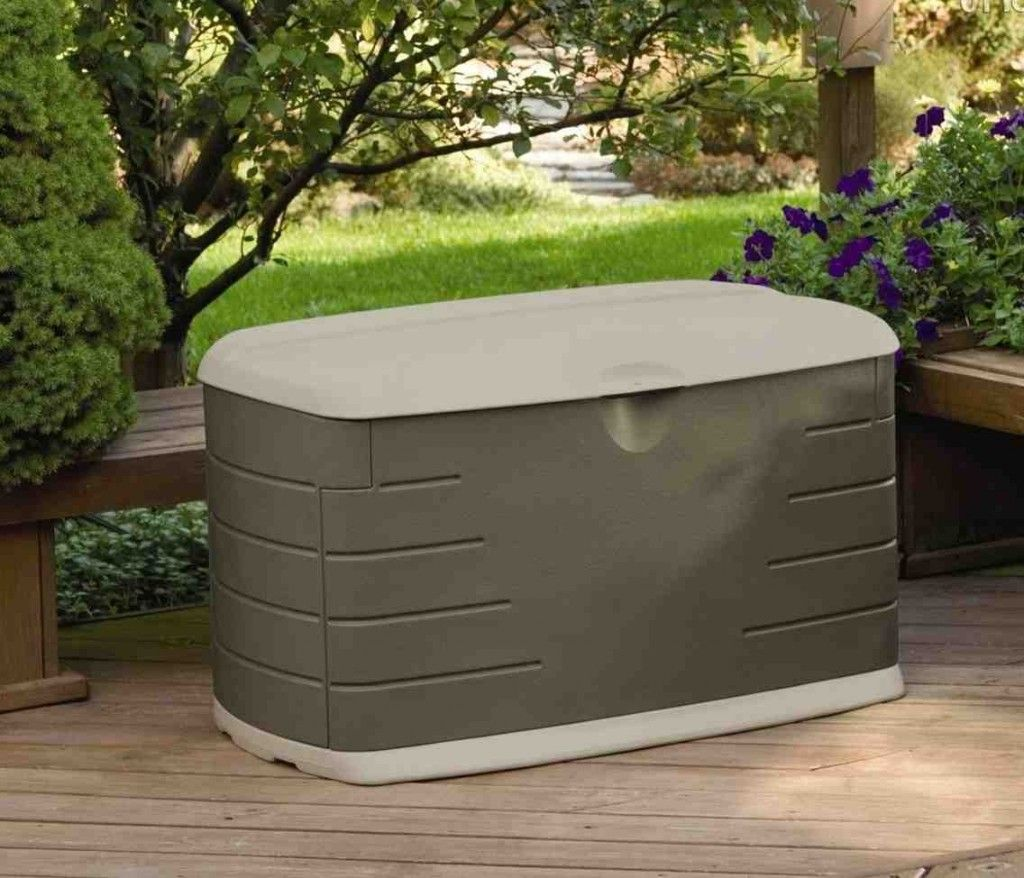 Rubbermaid Storage Bench Lowes Rubbermaid Outdoor Storage Outdoor Storage Bench Rubbermaid Storage