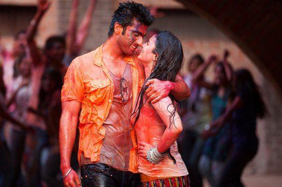 Image Result For Arjun Kapoor And Alia Bhatt Pics Love Romance