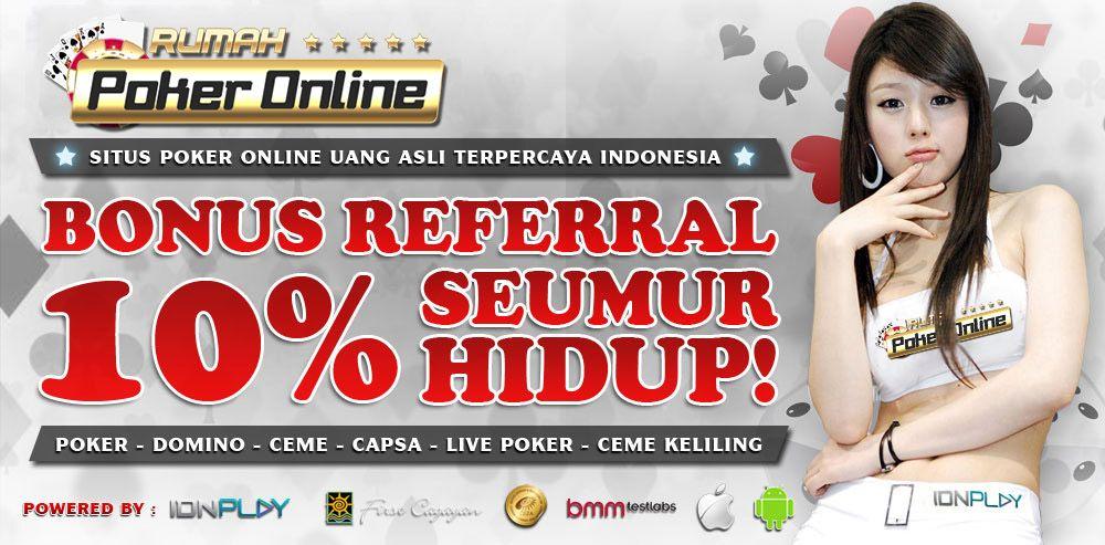 Informasi Promo Di Kumpulan Situs Poker Online Indonesia Incoming Call Screenshot Incoming Call