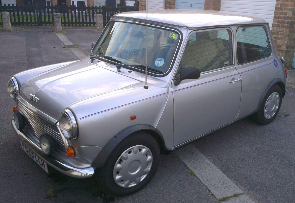Ebay Rover Mini Equinox Classicmini Mini Minit Mini Cars For
