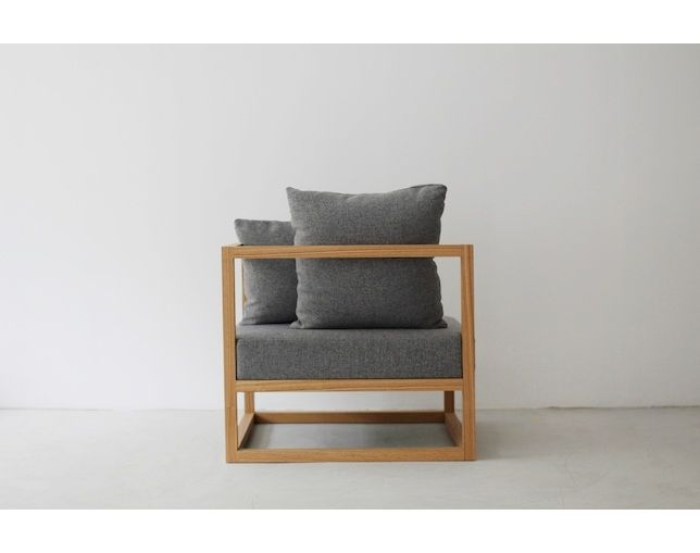 building module sofa モジュールソファ arm sofaのメイン写真