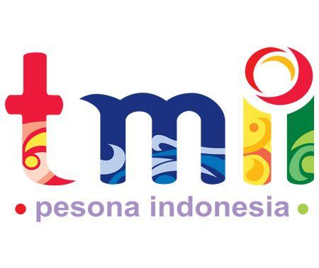 Logo Tmii Download Gambar Dan Vector Download Logo Pinterest