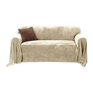 Couch Cover Amazon 45 00 Slipcovers Slipcovered Sofa Sofa Throw