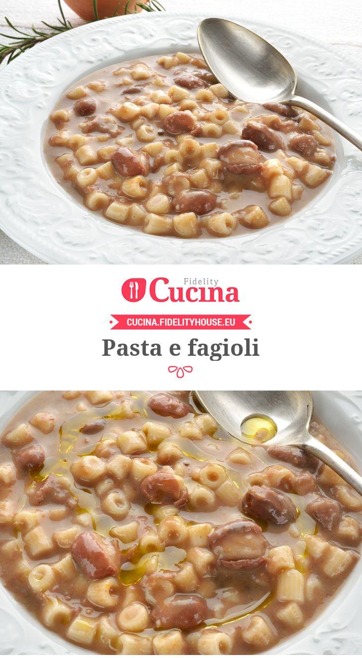 Ricette Fagioli