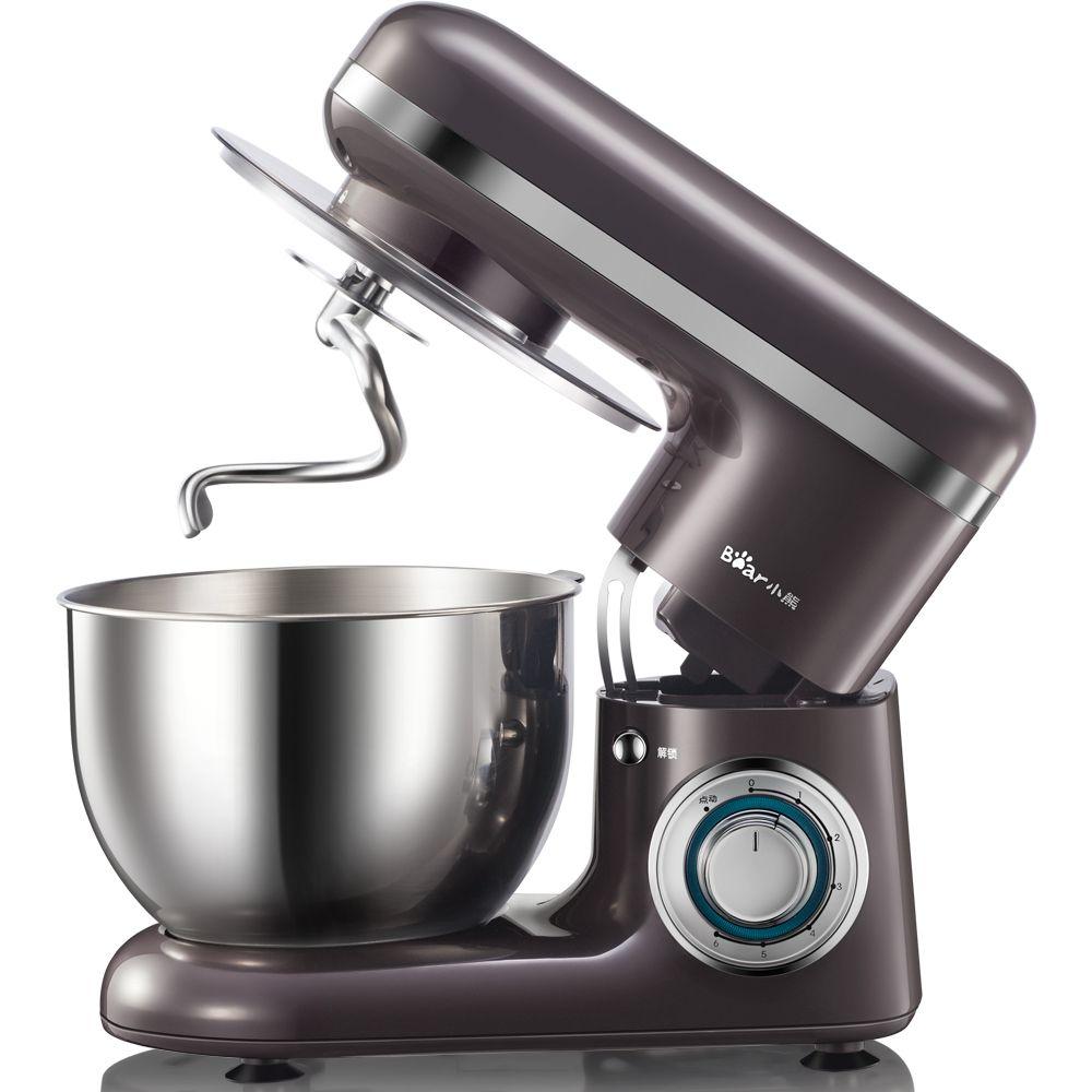 matte milkshake kitchenaid mixer
