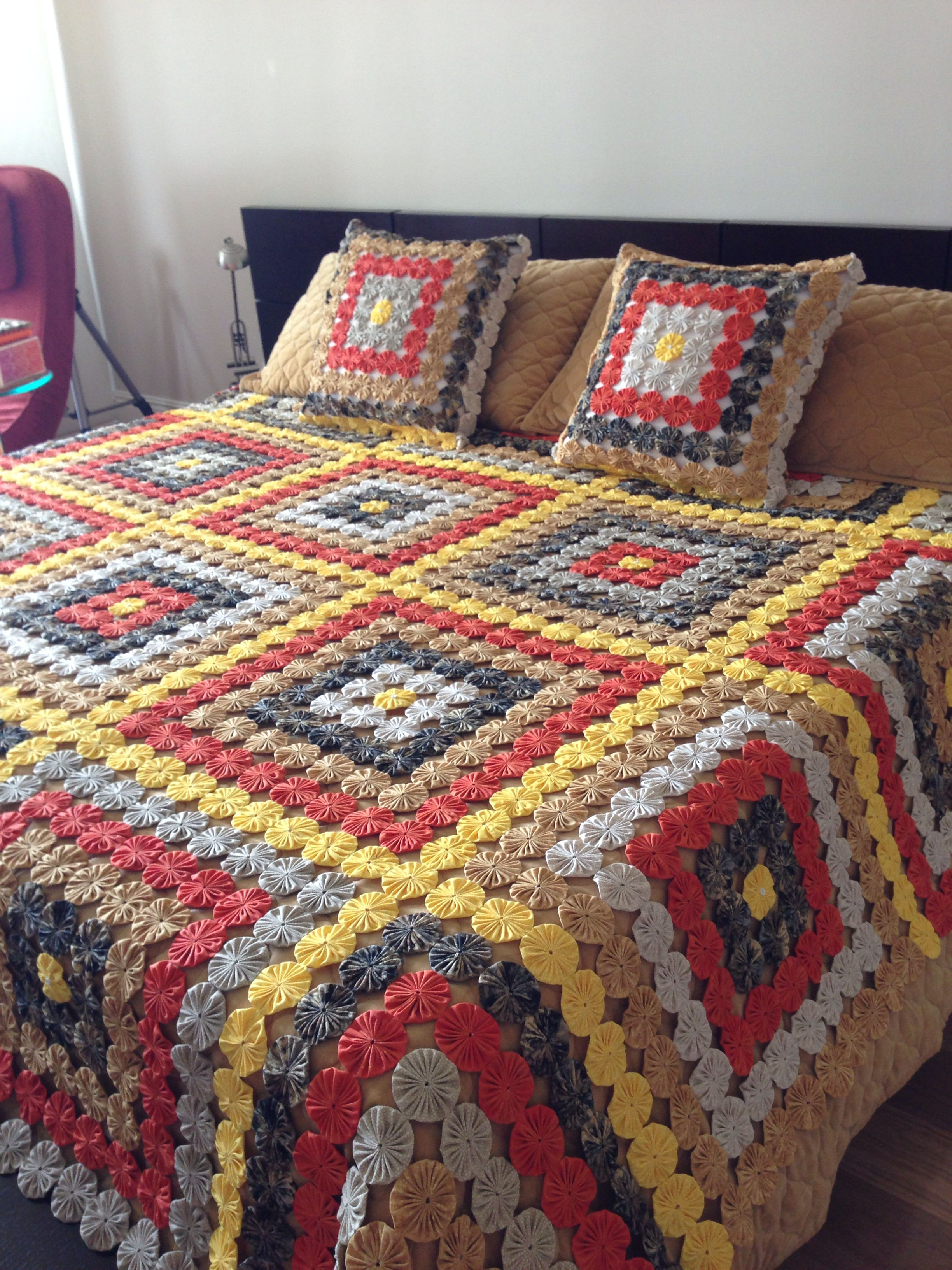 Crochet Quilt Patterns Cool Design